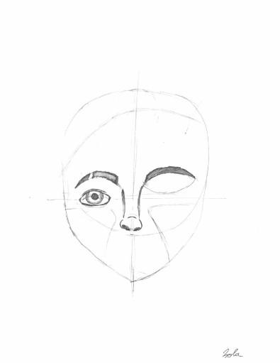 Fem Fam drawing